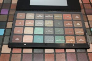 Warm Tone is more neutral for everyday use