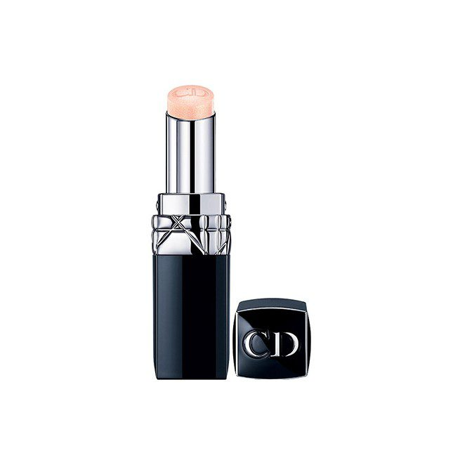 Christian Dior is just as good as long as it is frosty-metallic