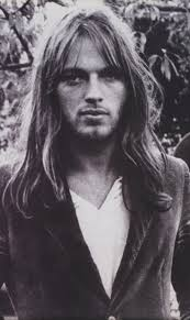 David Gilmour Back in the Pink Floyd Day