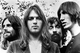 The Early Days- Pink Floyd