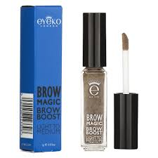 Eyeko Brow Magic makes filling in your brows easy
