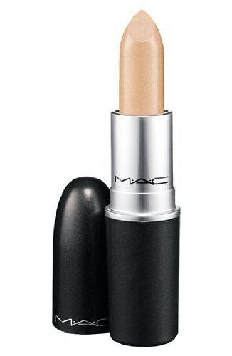 "Mac X Mariah Carey ""All I Want"" Lipstick started the whole chroming craze."