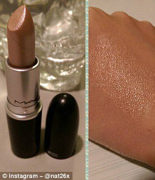 """The Mariah Carey """"All I Want"""" Swatch"""