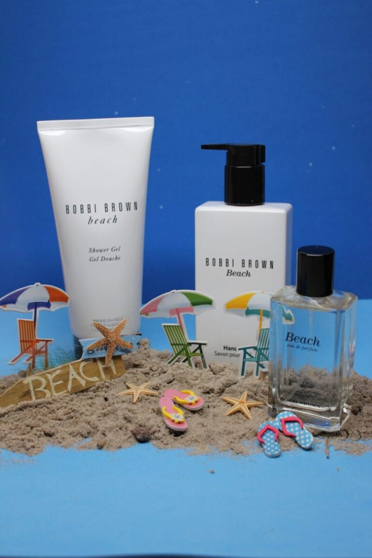 BobbyBrown-Beach-handsoap-perfume-showergel