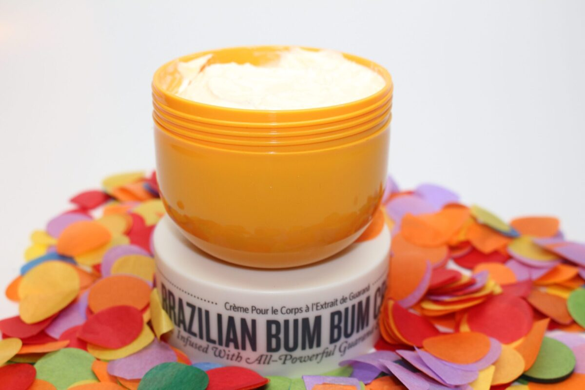 Use it as a total body cream