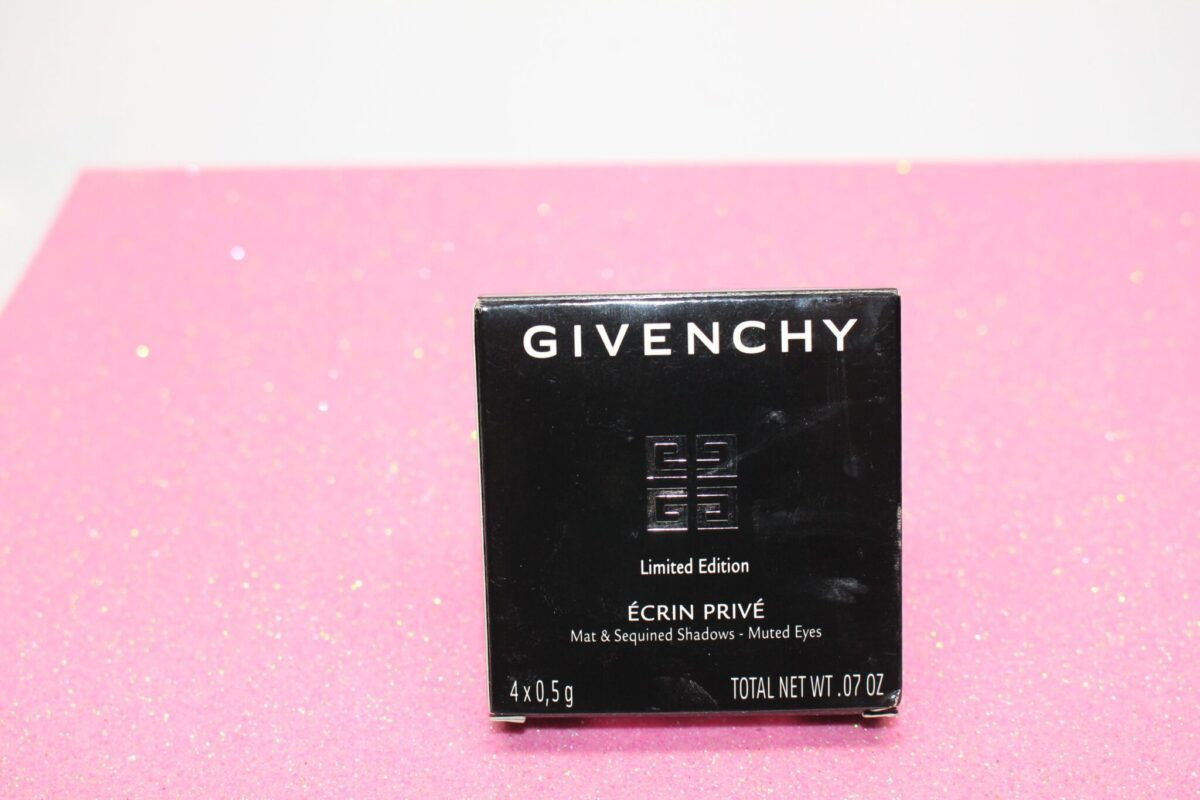 Givenchy Muted Eye Limited Edition