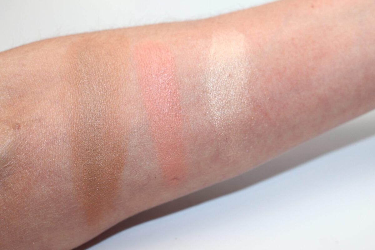 Illume Sheer Color Trio by Hourglass #15