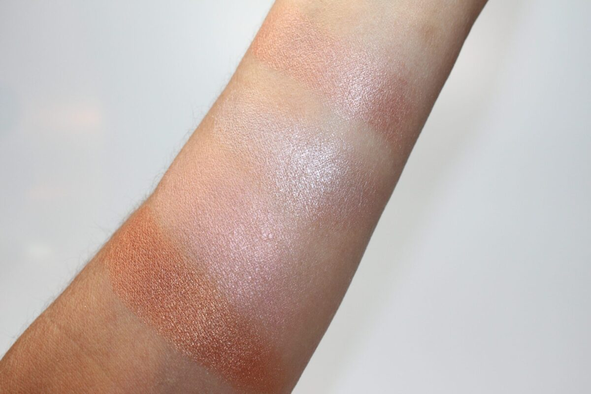 more swatches