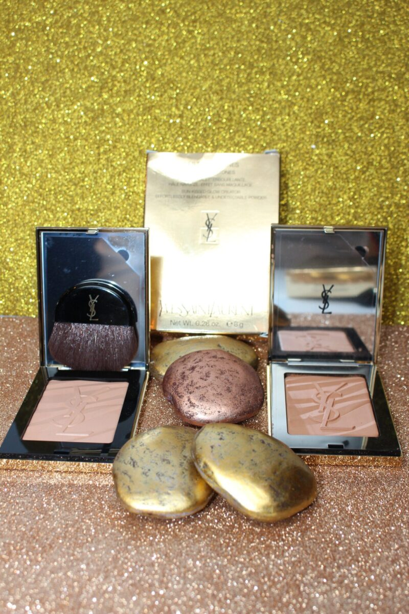 Yves-Saint-Laurent-Bronzer-bronzingstones-glowcreater-powder-blendable-sunkissedglow