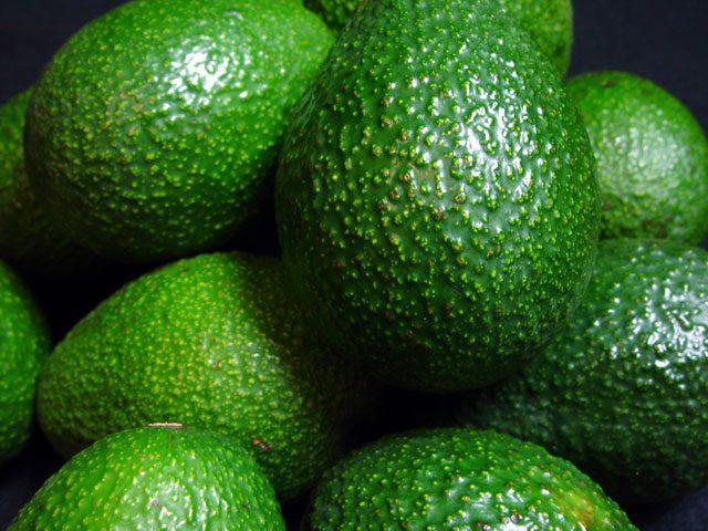avocado fruit how to eat