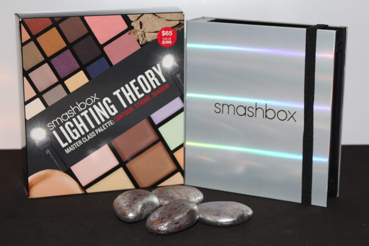 Smashbox Lighting Theory Masterclass Palette