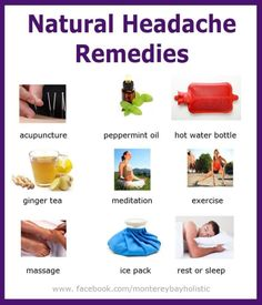 headache-natural-remedies