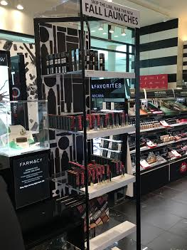 The Fall preview at Sephora in King of Prussia
