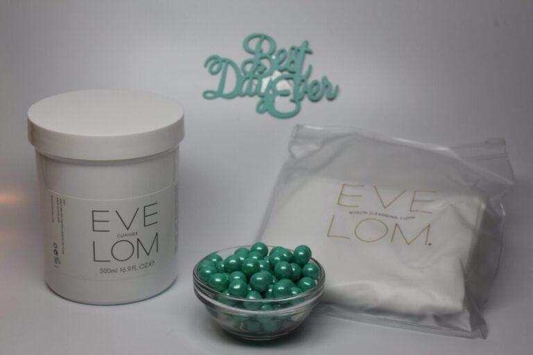 Eve Lom Super-sized 500ml with 3 Muslin Cloths