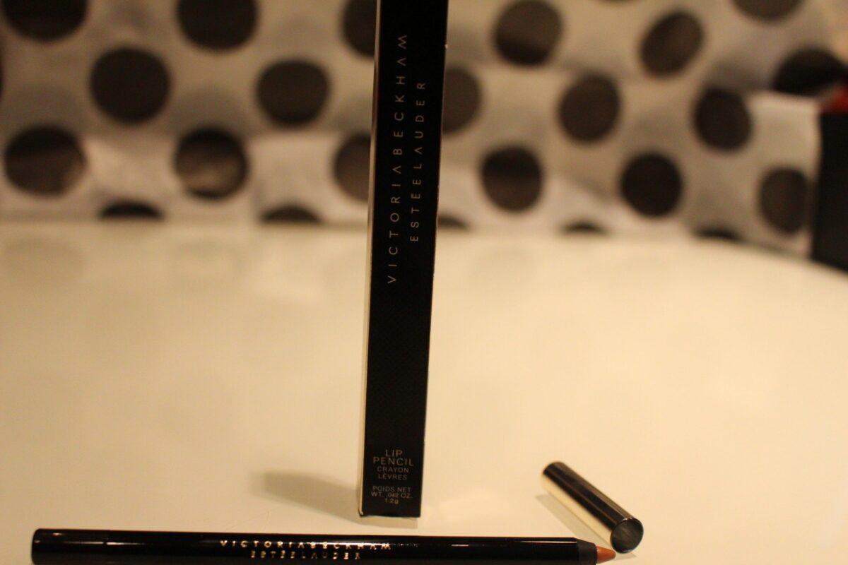 Victoria Lip Pencil