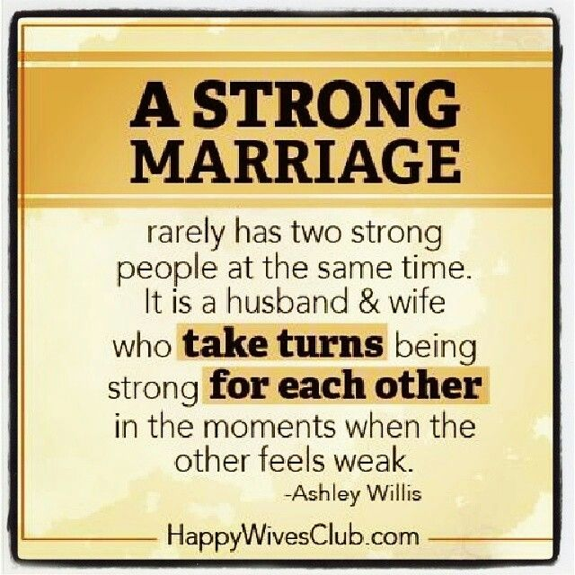 bride-a-strong-marriage-is