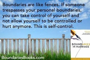 boundaries-control