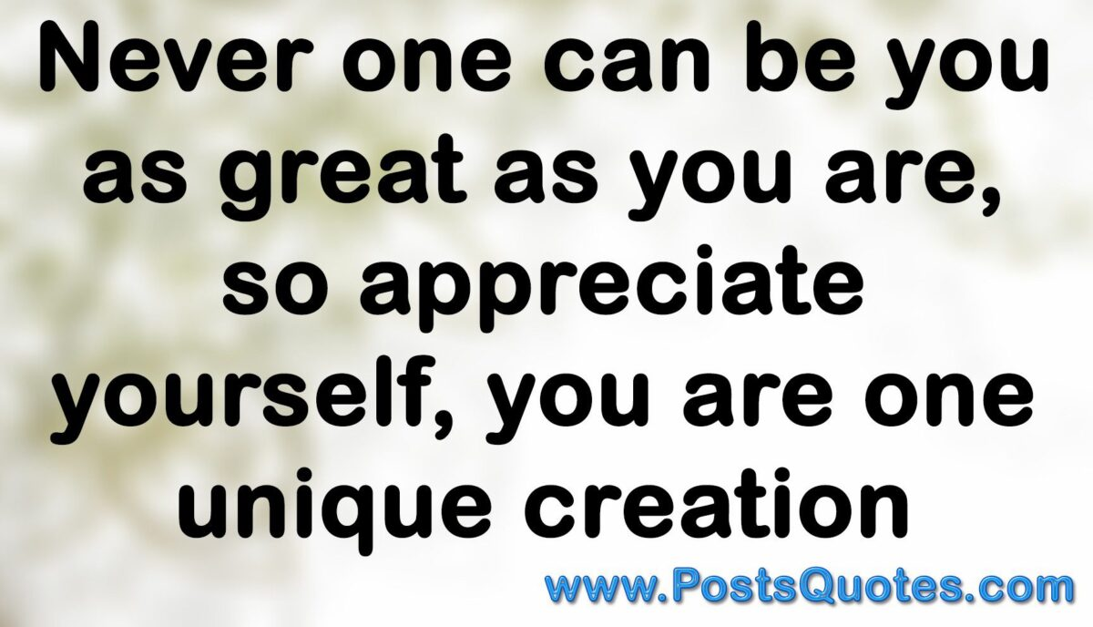 I Appreciate You Quotes For Loved Ones Inspiration  Love And Appreciate Yourself