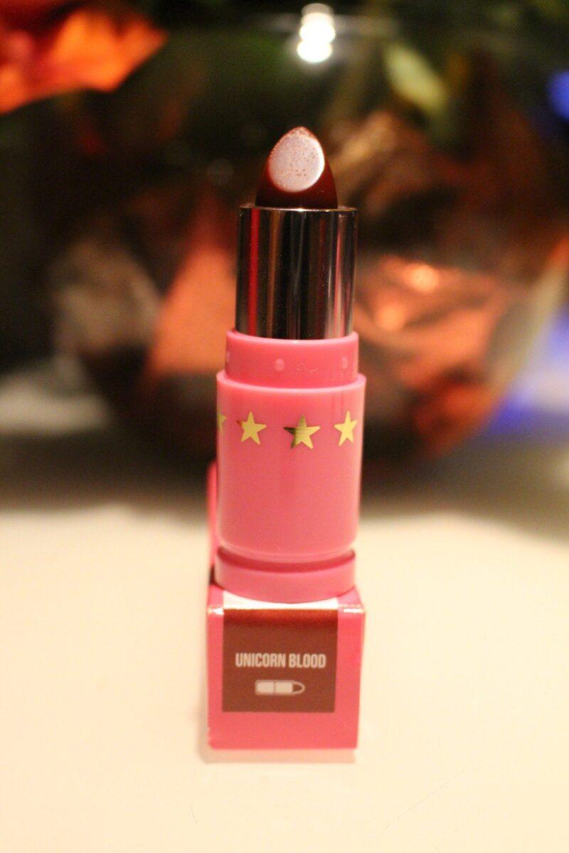 Jeffree Star Cosmetics Lip Ammunition | I Need This Unicorn