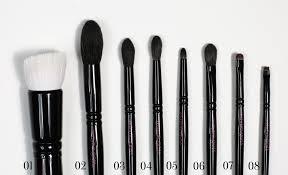 wayne-goss-anniversarfy-brush-set-limited-edition-8-brushes