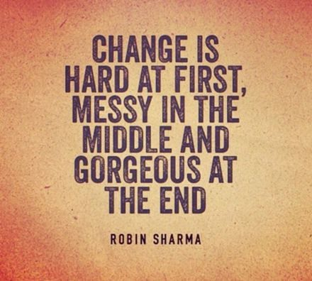 change-is-extremely-hard