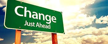 change-is-imperative