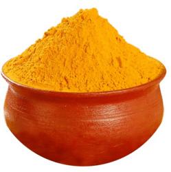 The Curcuminoids in Tumeric are Curcumin (the primary curcuminoid) and desomethoxycurcummin, and bis-desomethoxycurcumin