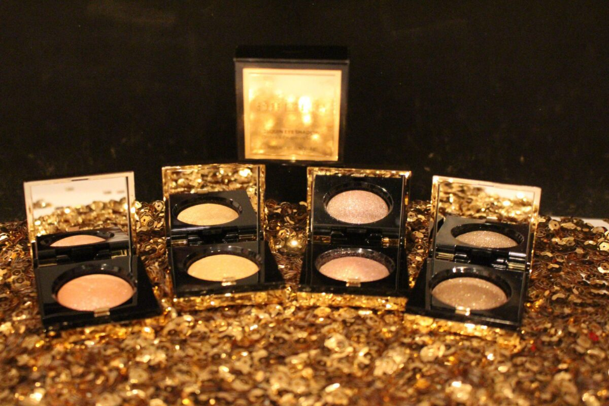 Bobbi Brown Limited Edition Shimmering Sequin Eye Shadows