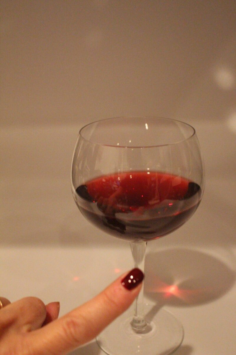 Bobbi Brown Holiday Wine Eye Shadow Nail Polish And Lipsticks