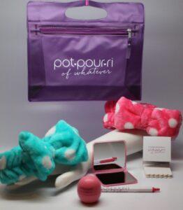 Glam Bag Giveaway