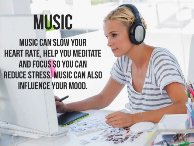 THE 10 SONGS SCIENTIFICALLY PROVEN TO REDUCE STRESS AND ANXIETY