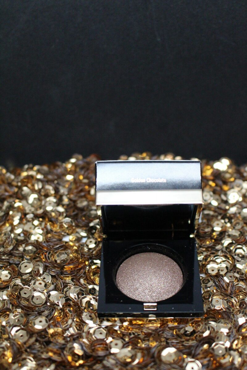 Bobbi Brown Golden Chocolate Eye Shadow