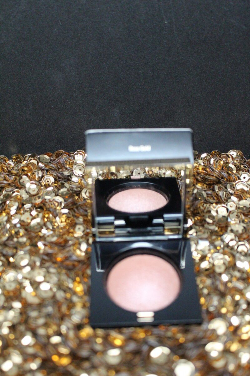 Bobbi Brown Sequin Shadow in Rose Gold