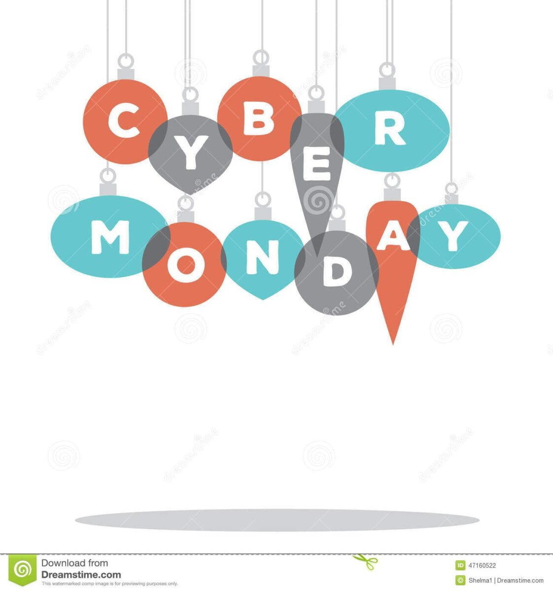 cyber-monday-spelled-christmas-ornaments-eps-illustration-47160522