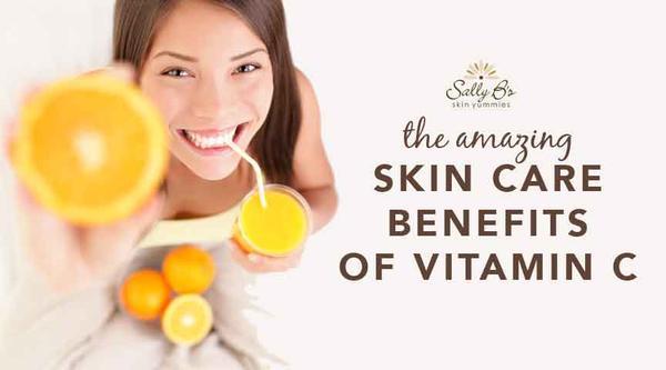 Vitamin B12 Benefits Skin