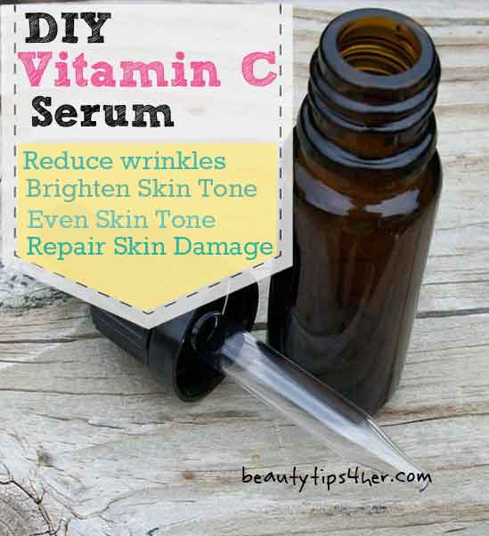 How vitamin c benefits your skin vitamin c make a serum yourself rejuvenating skin solutioingenieria Images