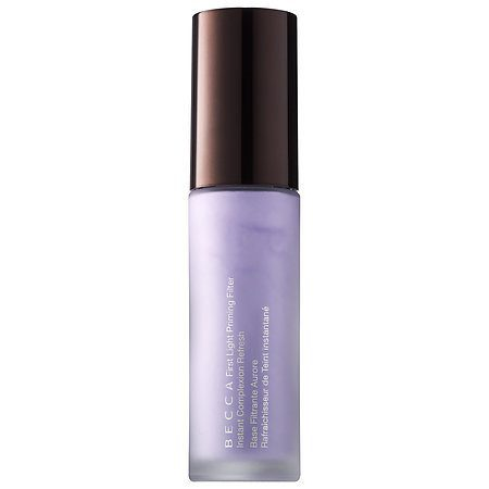Becca-first-light-priming-filter-bottle-lavender-hue-goes-on-clear-unique-formula-fresh-radiant-nochimmer-glow-serious-moisture-ingredients