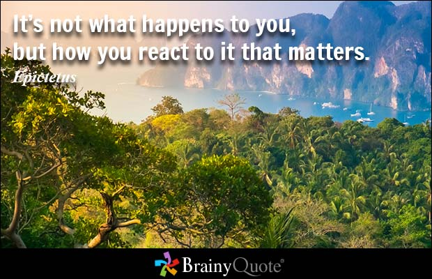 How-to-deal-with-life-difficult-problems-it-is-how-you-react-to-them-that-matters