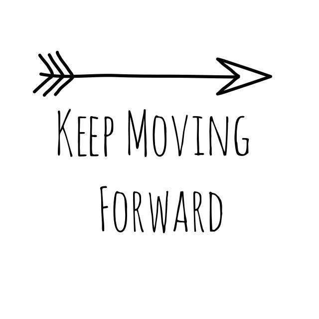 How-to-react-to-difficult-times-keep-moving-forward