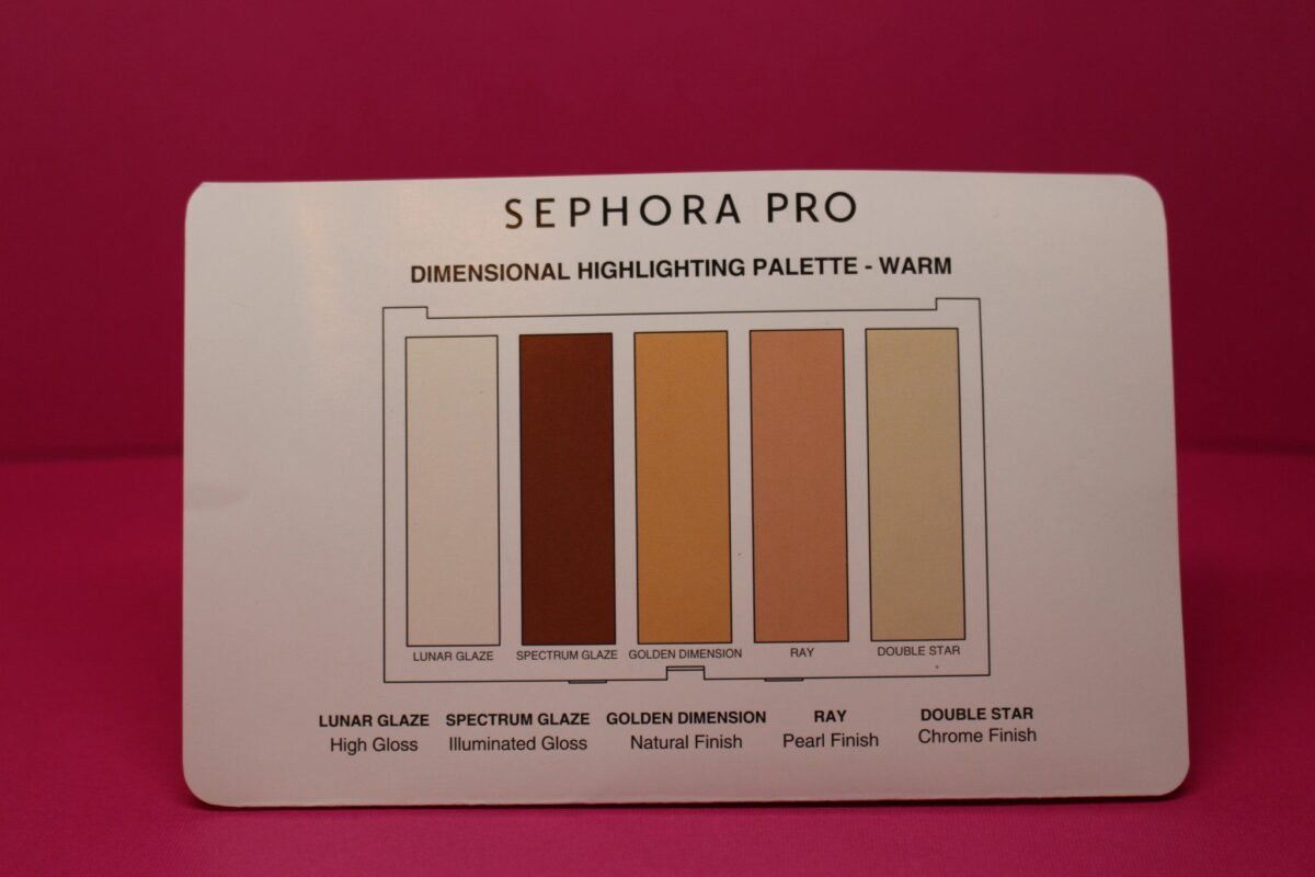 Sephora-Pro-dimensional-highlighter-palette-warm-creams-wet-glossy-pearl-light-pigmented-shades