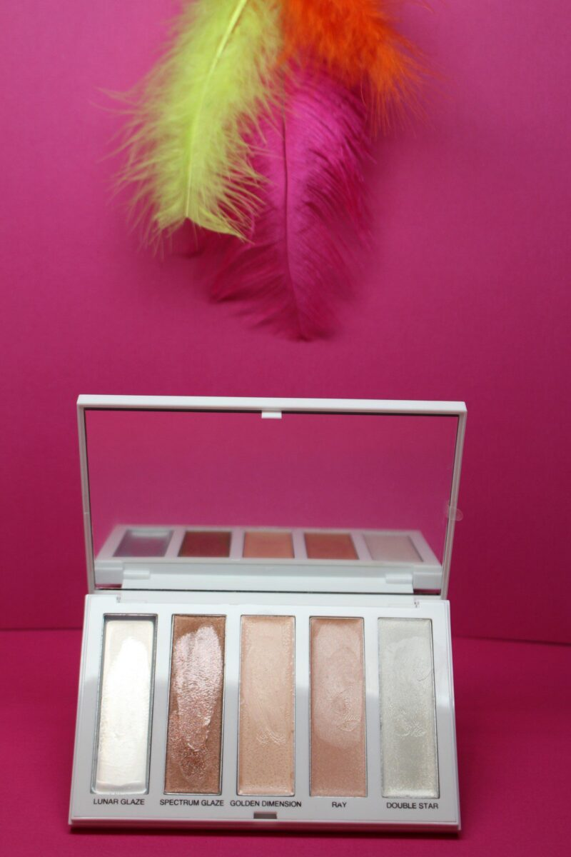 Sephora-Pro-dimensional-warm-highlighting-palette-pigmented-creams-glossy-glazes-dewy-wet-natural-gloss-finishes