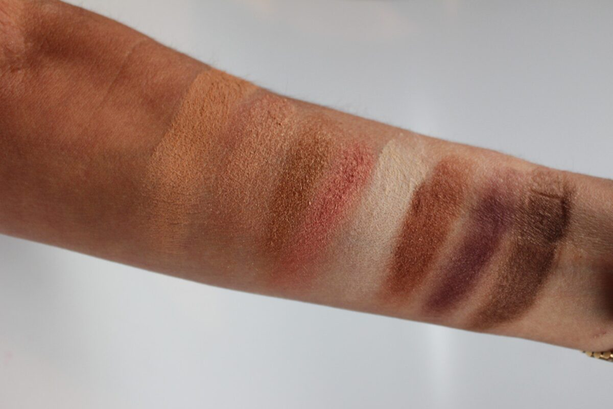 Smashbox-swatches-ablaze-goldenhour-covershot-mini-curated-palettes