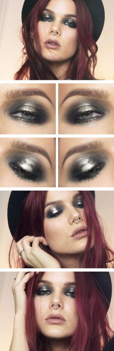 makeup-trend-2017-trending-is-the-metallic-eye-just-a-swipe-of-metallic-color
