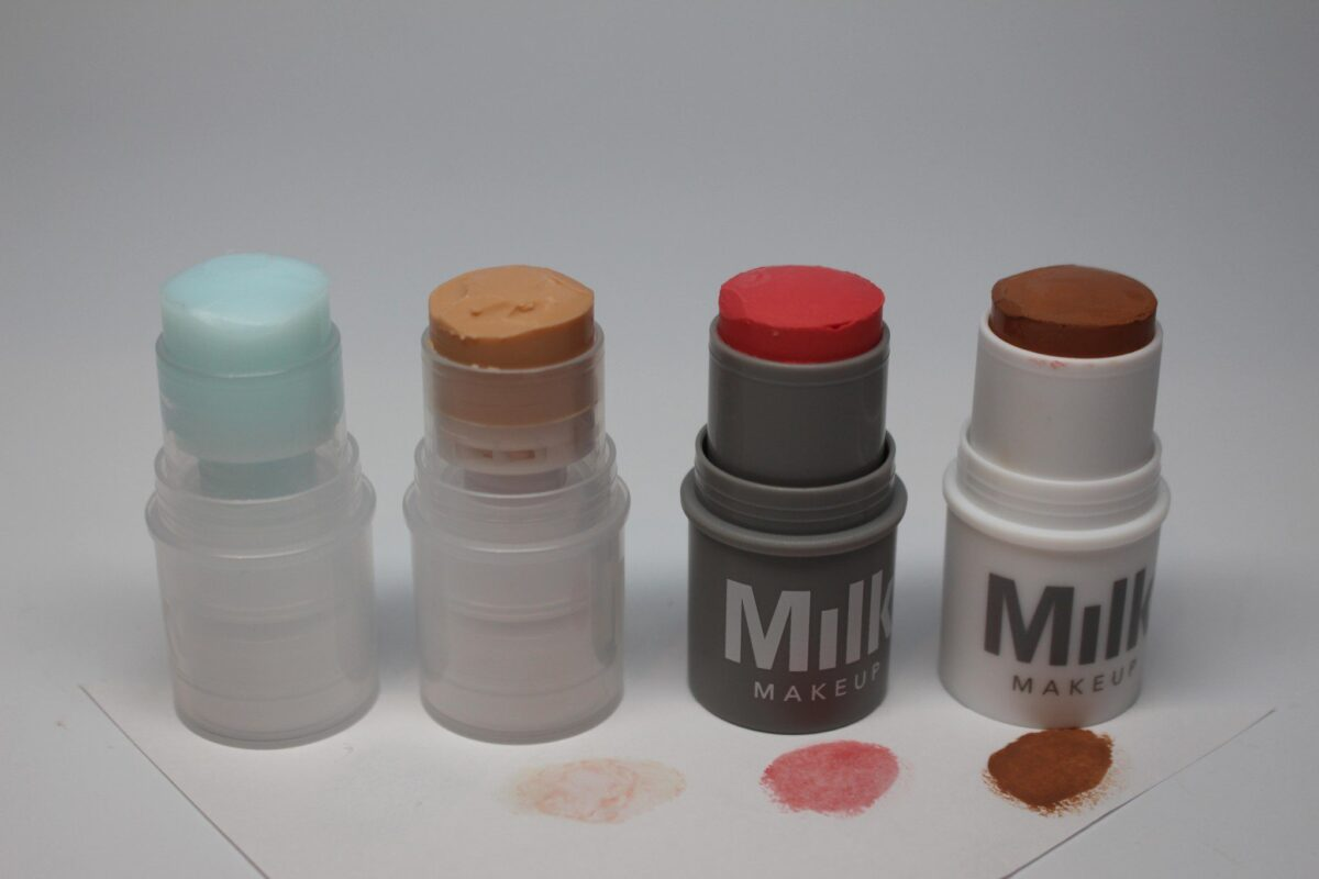 Milk Makeup Quot Vibes Vibes Vibes Quot Best Selling Mini Sticks Kit