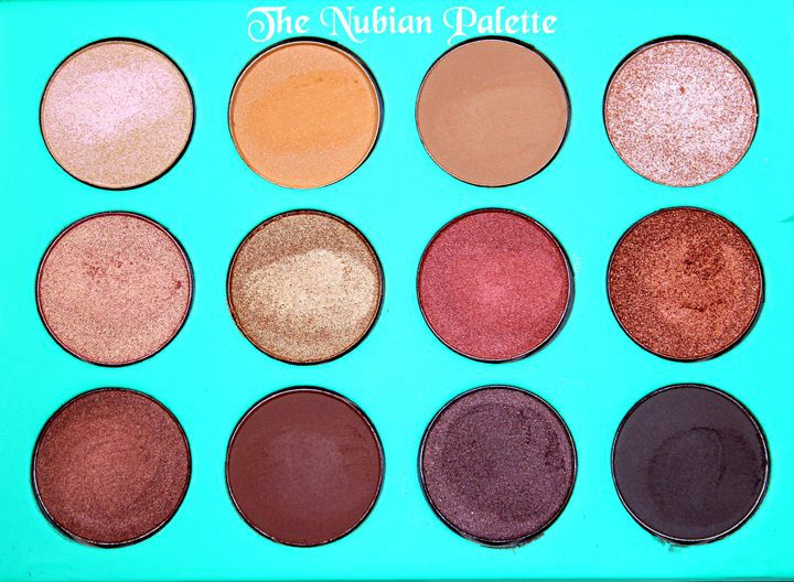 Juvia-the-nubian-eyeshadow-palette-queen-nefertiti-egypt-empire