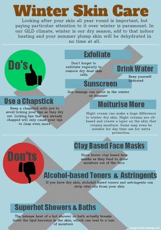 Tuesday Tip : The Best Natural Home Remedies For Dry ...