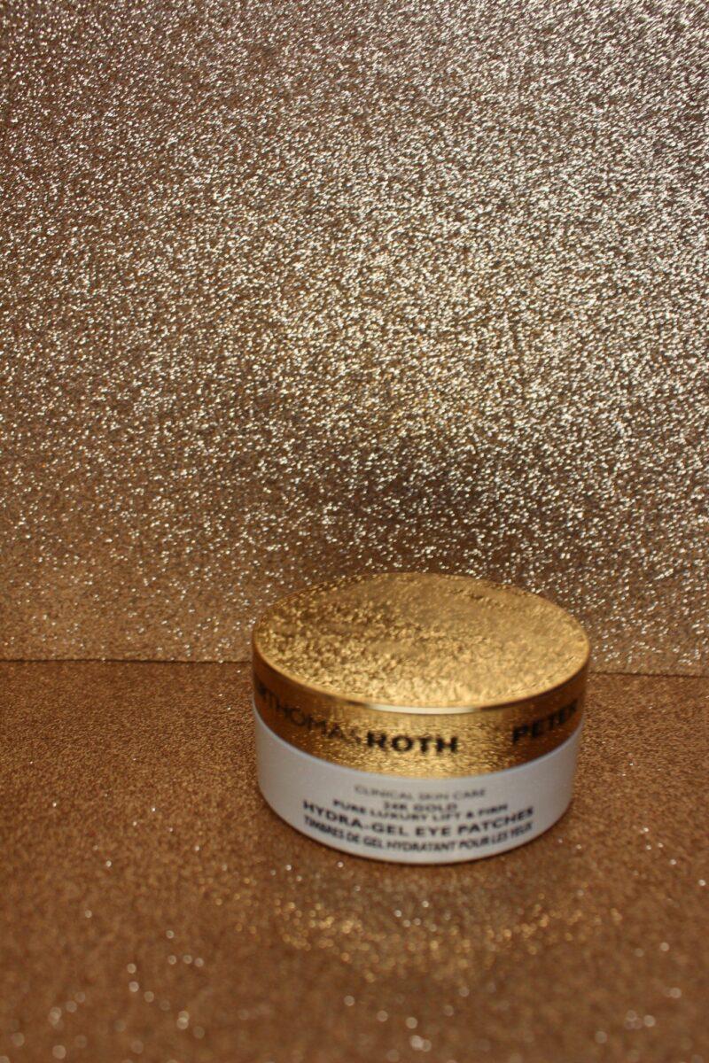 Peter-Thomas-Roth-Hydra-gel-24K-gold-hyaloronic-acid-eye-gel-pads
