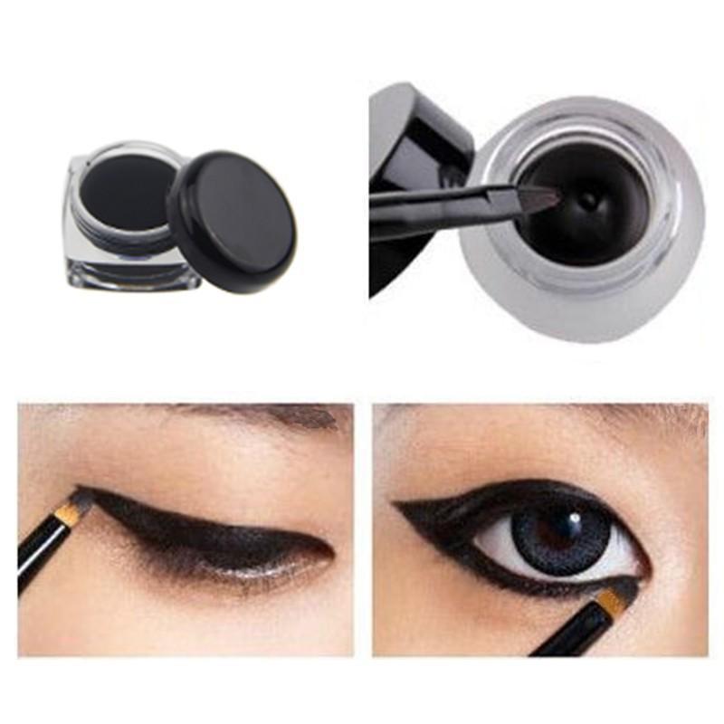 Cream eye liner