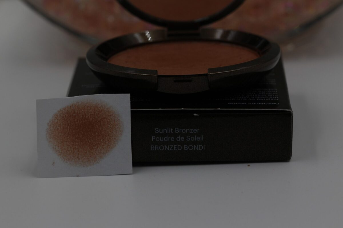 Becca S New Sunlit Bronzers Look Like You Had A Day At The Beach