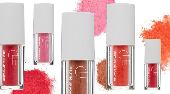 CLE-Cosmetics-melting-lip-powder